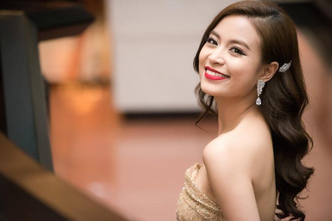 Hoàng Thùy Linh tuyên bố sẽ tự chọn chồng chứ không đợi ai đó chịu lấy mình làm vợ - Ảnh 1