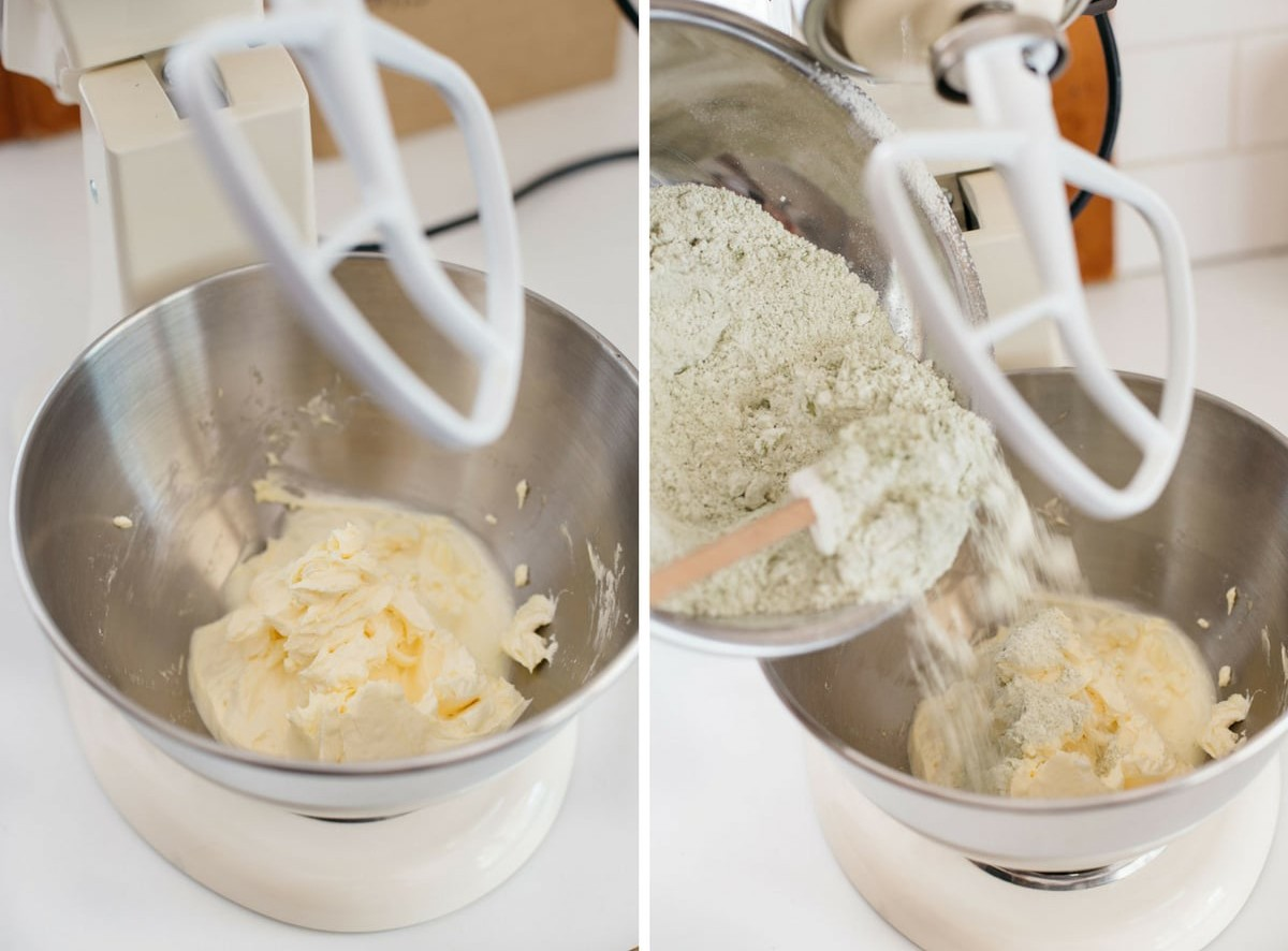 Làm bánh quy trà xanh đảm bảo khiến ai ăn cũng phải mê liền - Ảnh 2
