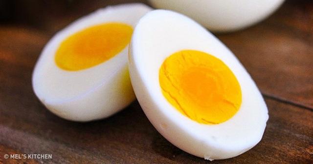 Thực đơn cụ thể ăn kiêng trứng luộc trong 14 ngày giảm 10 kg - Ảnh 1
