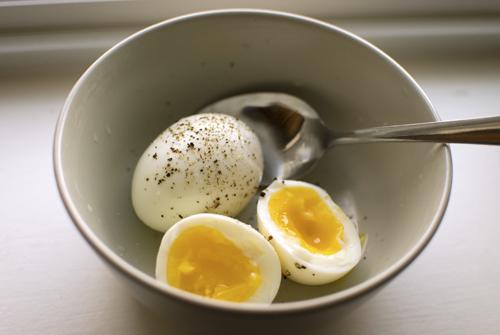 Thực đơn cụ thể ăn kiêng trứng luộc trong 14 ngày giảm 10 kg - Ảnh 2