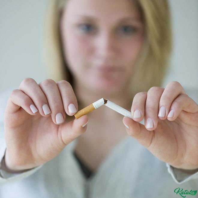 Gãy chuối và những tác hại kinh khủng của thuốc lá đối với chuyện ấy của mỗi người - Ảnh 4
