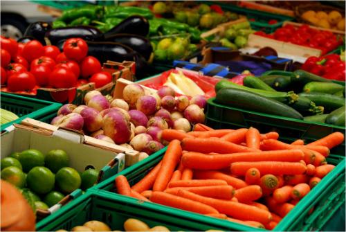 Bí quyết chọn mua thực phẩm tươi ngon - Ảnh 1