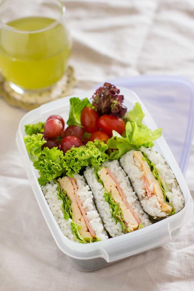 Bữa trưa tốc hành mà vẫn ngon bổ miễn chê - Ảnh 3