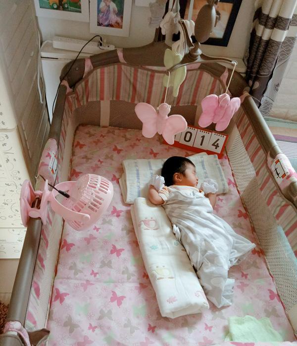 Cách gọi sữa về ngay sau sinh, con hơn 1 tuổi vẫn thoải mái bú của mẹ 8X - Ảnh 4