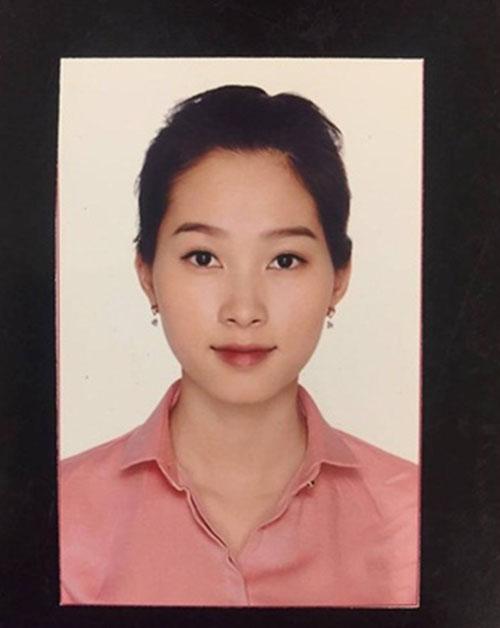 Bảo Thanh chiến thắng cuộc thi ảnh thẻ đẹp nhất của sao Việt - Ảnh 4