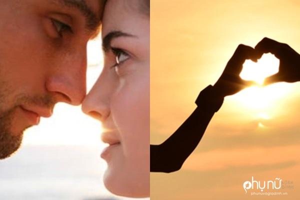 Cực chuẩn: Chỉ cần nhìn vào mắt, biết ngay 'người ấy' đến với bạn vì tình dục hay tình yêu - Ảnh 1