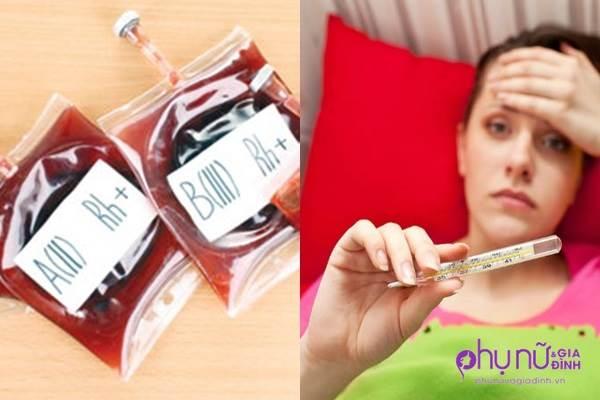 Nếu chưa biết nhóm máu của mình là gì, bạn cần đi xét nghiệm ngay kẻo trễ - Ảnh 1