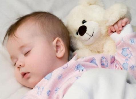 Những căn bệnh phổ biến nhất ở trẻ sơ sinh - Ảnh 1