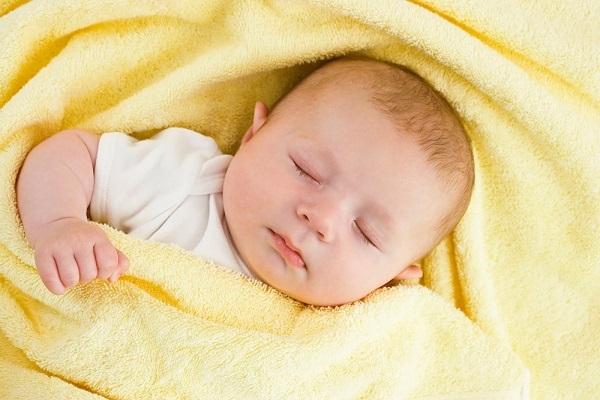 Những căn bệnh phổ biến nhất ở trẻ sơ sinh - Ảnh 2