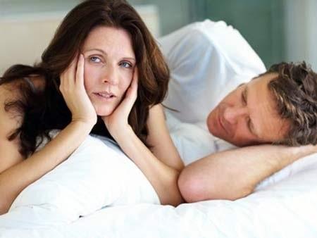 Dấu hiệu 'tố' đàn ông kém cỏi khi trên giường - Ảnh 3