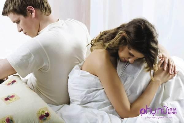 Bị đau khi quan hệ, chị em cần làm điều này ngay lập tức - Ảnh 1