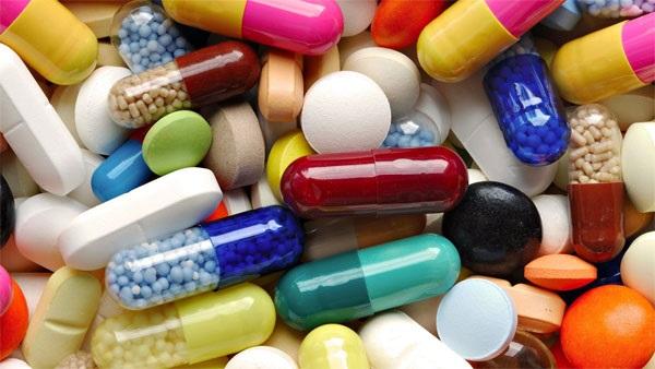 Những loại thuốc kháng sinh khiến