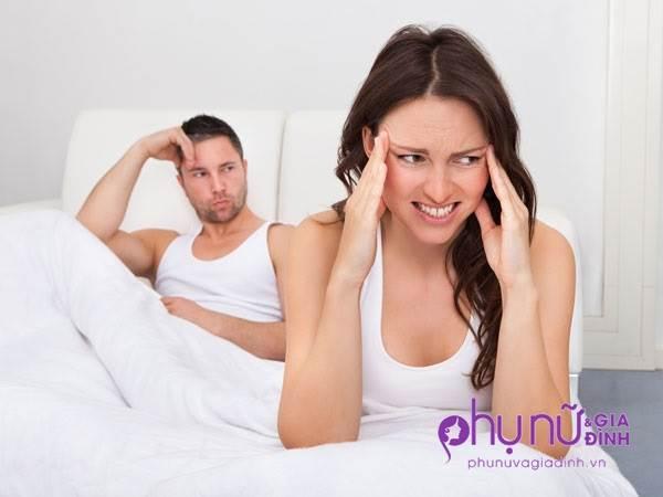Đây là điều đàn ông ghét nhất khi sex chị em cần chú ý - Ảnh 1
