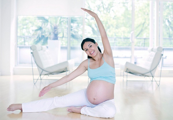 5 điều mà phụ nữ mang thai không nên làm khi tập thể dục - Ảnh 1