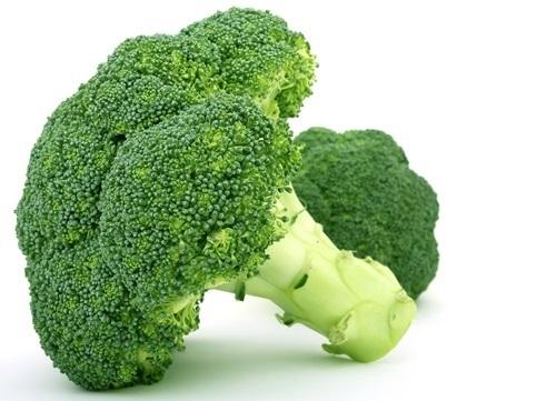 Những loại rau củ có dược tính cao cần bổ sung ngay - Ảnh 1