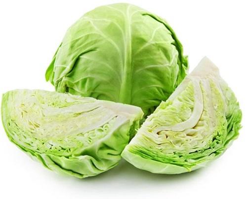 Những loại rau củ có dược tính cao cần bổ sung ngay - Ảnh 2
