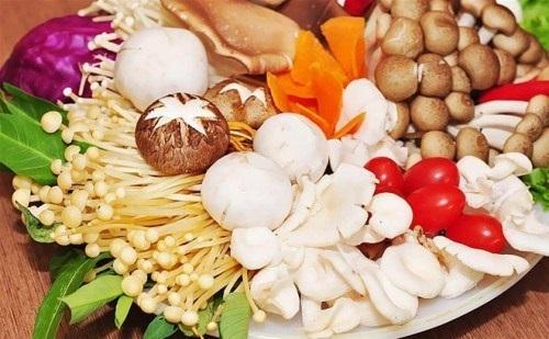 Những loại thực phẩm 'chết' cũng không được ăn vì chúng rất độc  - Ảnh 5