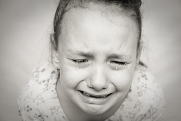 Những trận đòn ảnh hưởng tới con đáng sợ hơn nhiều so với suy nghĩ của cha mẹ - Ảnh 2