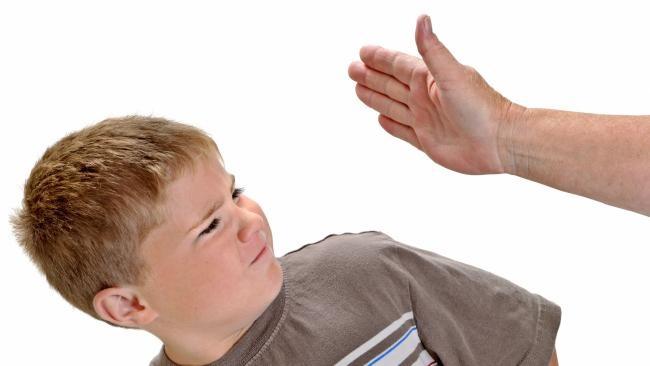 Những trận đòn ảnh hưởng tới con đáng sợ hơn nhiều so với suy nghĩ của cha mẹ - Ảnh 3