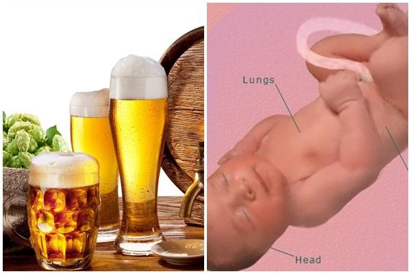 Những điều không tốt cho sức khỏe thai kỳ mẹ bầu nên tránh xa - Ảnh 1