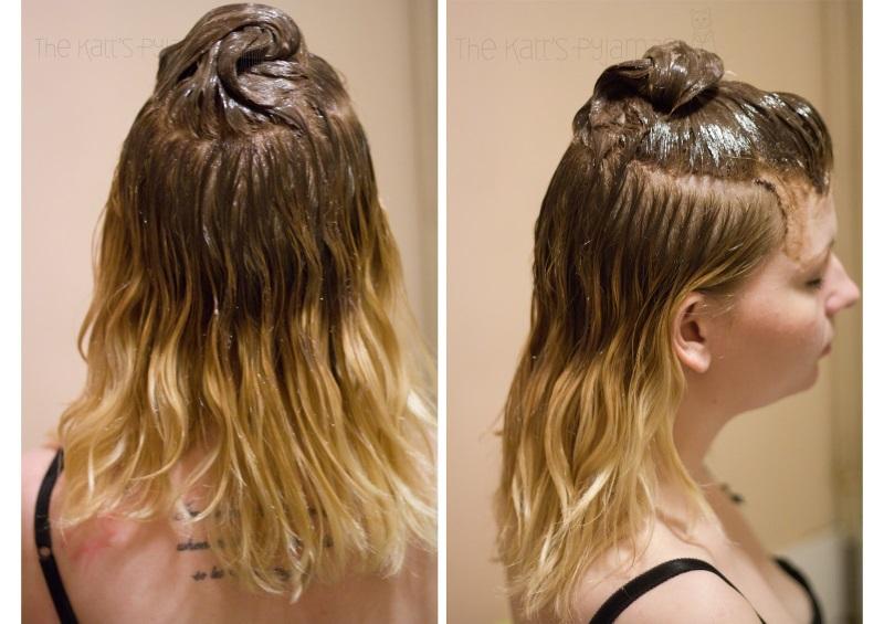 Nhuộm tóc tự nhiên tại nhà vừa tiết kiệm, vừa an toàn