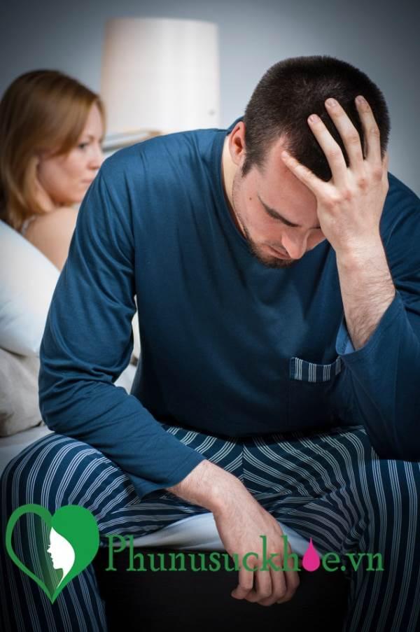 Rất nhiều nam giới không biết đau khi giao hợp do những nguyên nhân này! - Ảnh 1