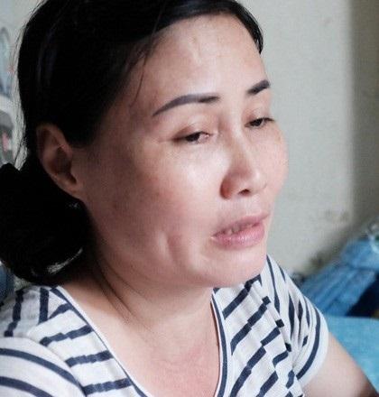 Cháu bé bị bỏ rơi ở cổng chùa: Nỗi buồn đau của chị giúp việc nghèo trước nguy cơ không được quyền nuôi trẻ sau 3 tháng cưu mang - Ảnh 3