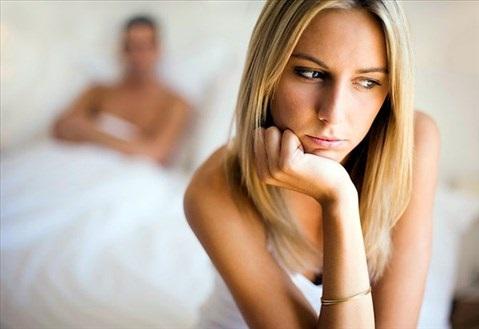 Những nỗi lo muôn thuở của phụ nữ về 'chuyện ấy'