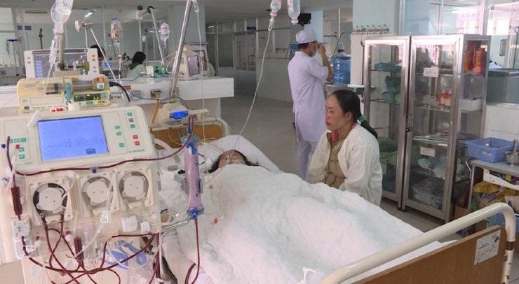 Bệnh nhân tử vong nghi do uống trà sữa: Trước đó em đã uống thuốc diệt cỏ - Ảnh 1
