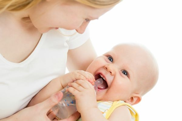 Nước đậu đen rang cho bé phát triển khỏe mạnh và miễn dịch tốt