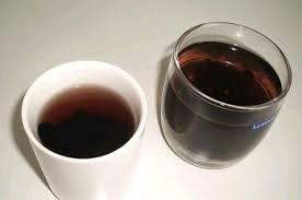 Uống nước đậu đen rang mỗi ngày cho làn da đẹp rạng rỡ