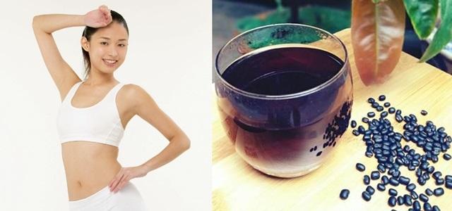Chỉ 1 nắm đậu đen tiết kiệm cả triệu tiền collagen và thuốc bổ - Ảnh 2