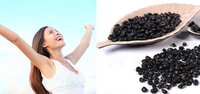 Chỉ 1 nắm đậu đen tiết kiệm cả triệu tiền collagen và thuốc bổ - Ảnh 3