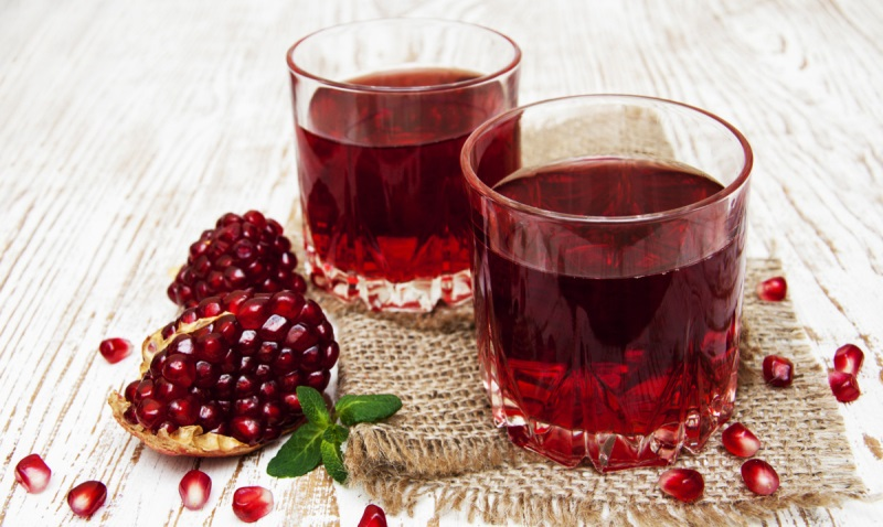 Nước ép trái cây có làm giảm bệnh viêm thấp khớp? - Ảnh 2