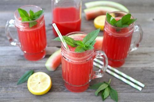 Cách làm ly nước uống ngon-bổ-rẻ giúp trị sỏi thận nhanh chóng