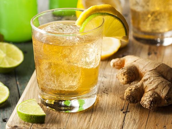 Uống cốc nước này trước khi đi ngủ cân nặng không cánh mà bay, đào thải mọi loại độc tố - Ảnh 2