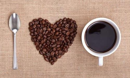 Cách giảm cân nhanh chóng là uống từ 1-2 tách cà phê một ngày