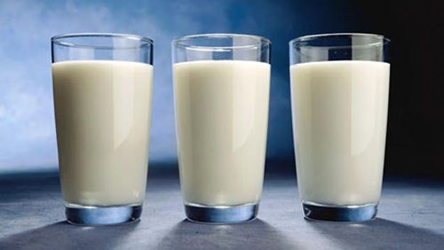 Sữa tách béo là loại nước uống giảm cân cấp tốc vô cùng phổ biến