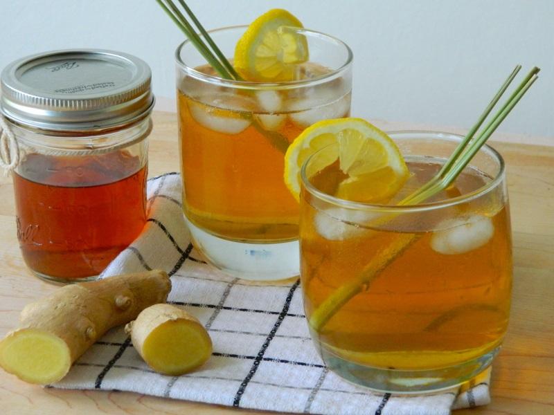 Công thức nước uống 'thần thánh' giảm 3kg trong 1 tuần không hại dạ dày - Ảnh 3