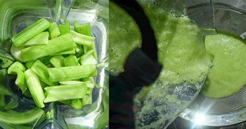 Cần tây và chanh, công thức 'thần thánh' giúp giảm 3kg trong 3 ngày mà không cần ăn kiêng - Ảnh 4