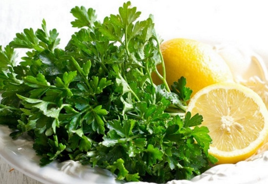Cần tây và chanh, công thức 'thần thánh' giúp giảm 3kg trong 3 ngày mà không cần ăn kiêng - Ảnh 6