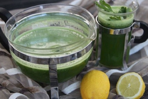 Uống mỗi ngày 1 ly hỗn hợp này, giảm cân thần tốc gấp vạn lần ăn kiêng - Ảnh 3