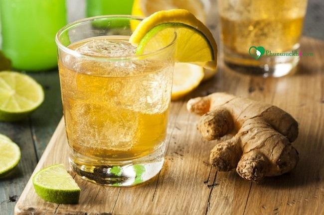 3 loại nước uống giúp thải độc, giải nhiệt mùa nóng và giảm cân nhanh thần tốc - Ảnh 1