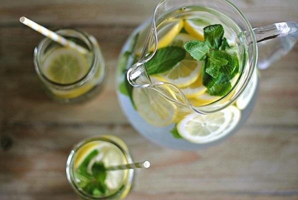3 loại nước uống giúp thải độc, giải nhiệt mùa nóng và giảm cân nhanh thần tốc - Ảnh 3