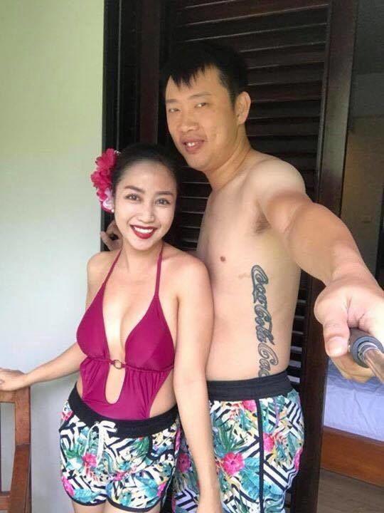 'Trốn con' đi kỷ niệm 9 năm ngày cưới, Ốc Thanh Vân và chồng khiến chị em trầm trồ khi vẫn lãng mạn, ngọt ngào như thuở mới yêu - Ảnh 5