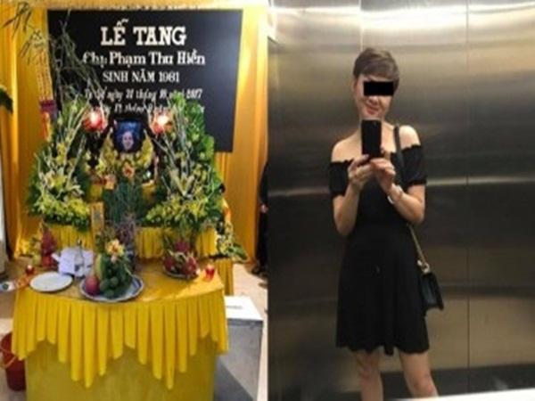 Vụ phi công trẻ giết người tình trong chung cư cao cấp tại Hà Nội: Thiếu phụ đoản mệnh và quá khứ bất hảo của gã sát nhân - Ảnh 1