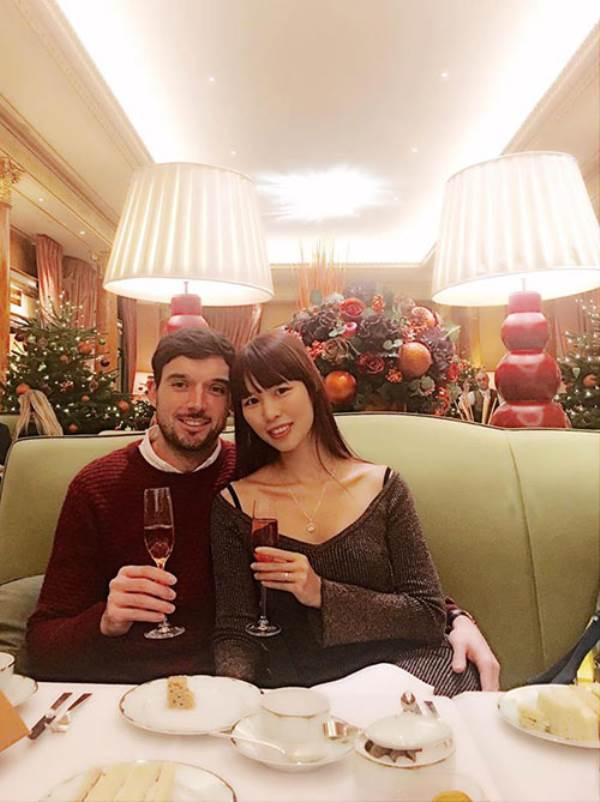 """Bị giục vì cưới nửa năm vẫn chưa có bầu, Hà Anh phản ứng """"Tôi không phải con gà"""" - Ảnh 3"""