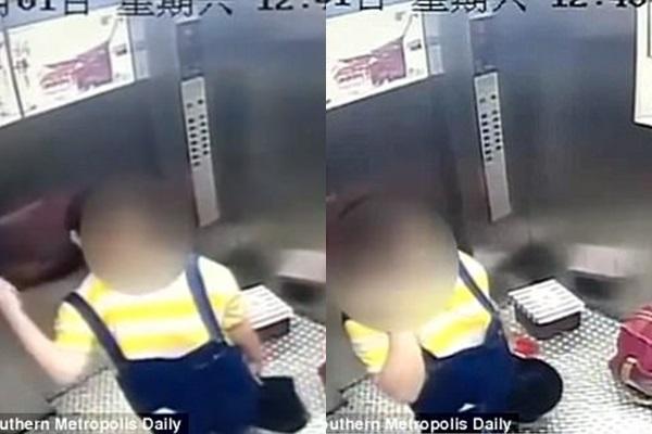 Lén sinh con, thiếu nữ 15 tuổi bỏ đứa trẻ vào hộp mang vứt chung với rác - Ảnh 2