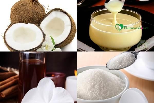 Cách làm mứt dừa ngon đậm đà hương vị ngày Tết - Ảnh 1