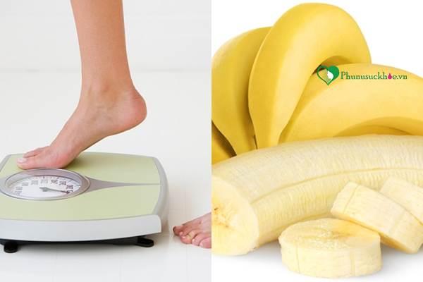 Chẳng cần luyện tập cực khổ vì đã có cách ăn chuối giảm cân - Ảnh 1